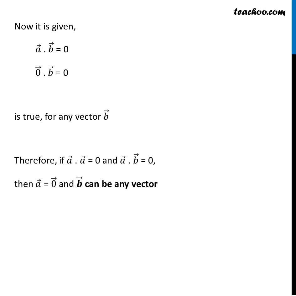 Ex 10.3, 12 - Chapter 10 Class 12 Vector Algebra - Part 4