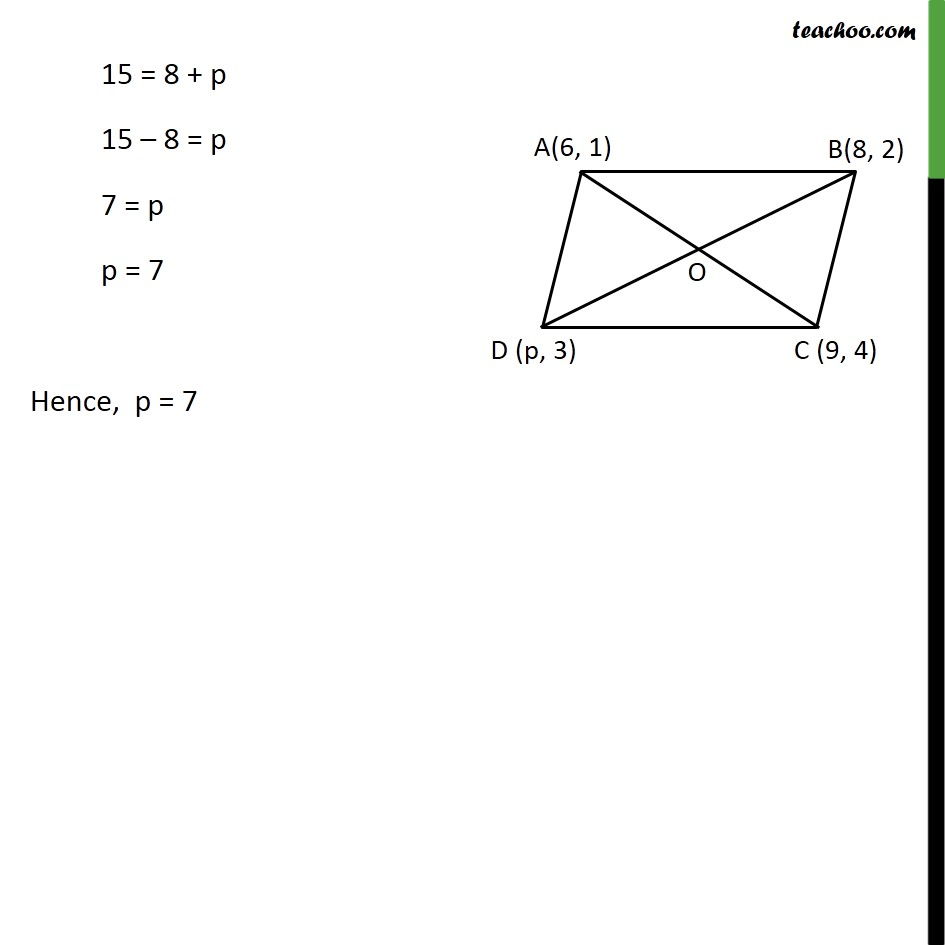 Example 10 - Chapter 7 Class 10 Coordinate Geometry - Part 4