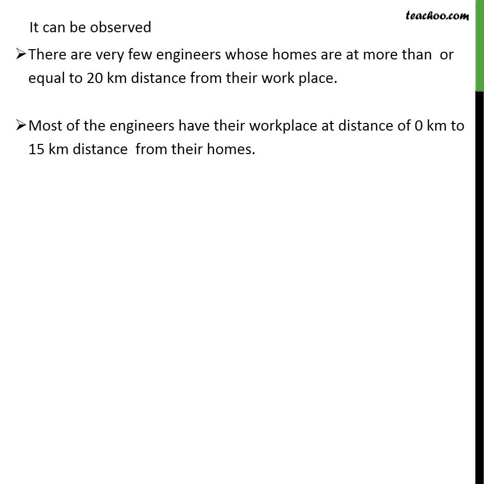 Ex 14.2, 2 - Chapter 14 Class 9 Statistics - Part 2