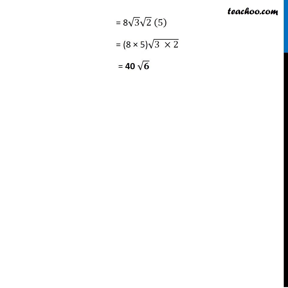 Ex 8.1,11 - Chapter 8 Class 11 Binomial Theorem - Part 4