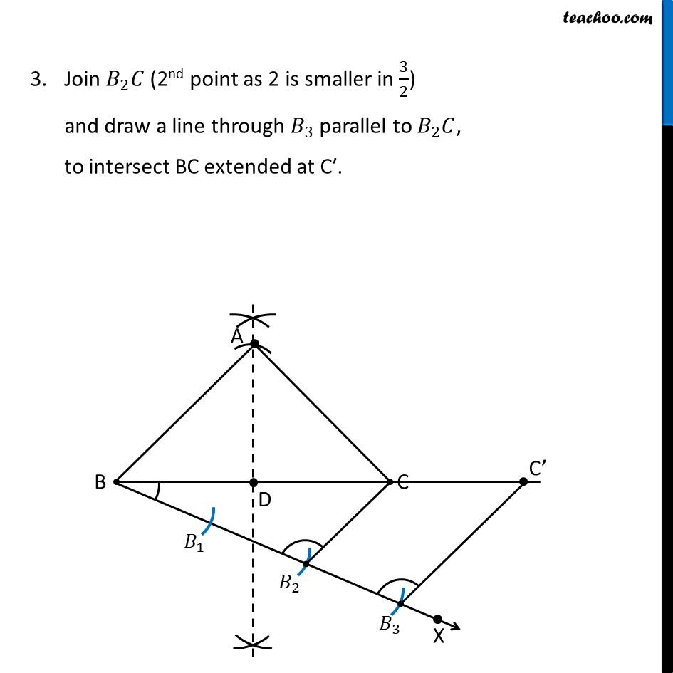 Ex 11.1, 4 - Chapter 11 Class 10 Constructions - Part 6