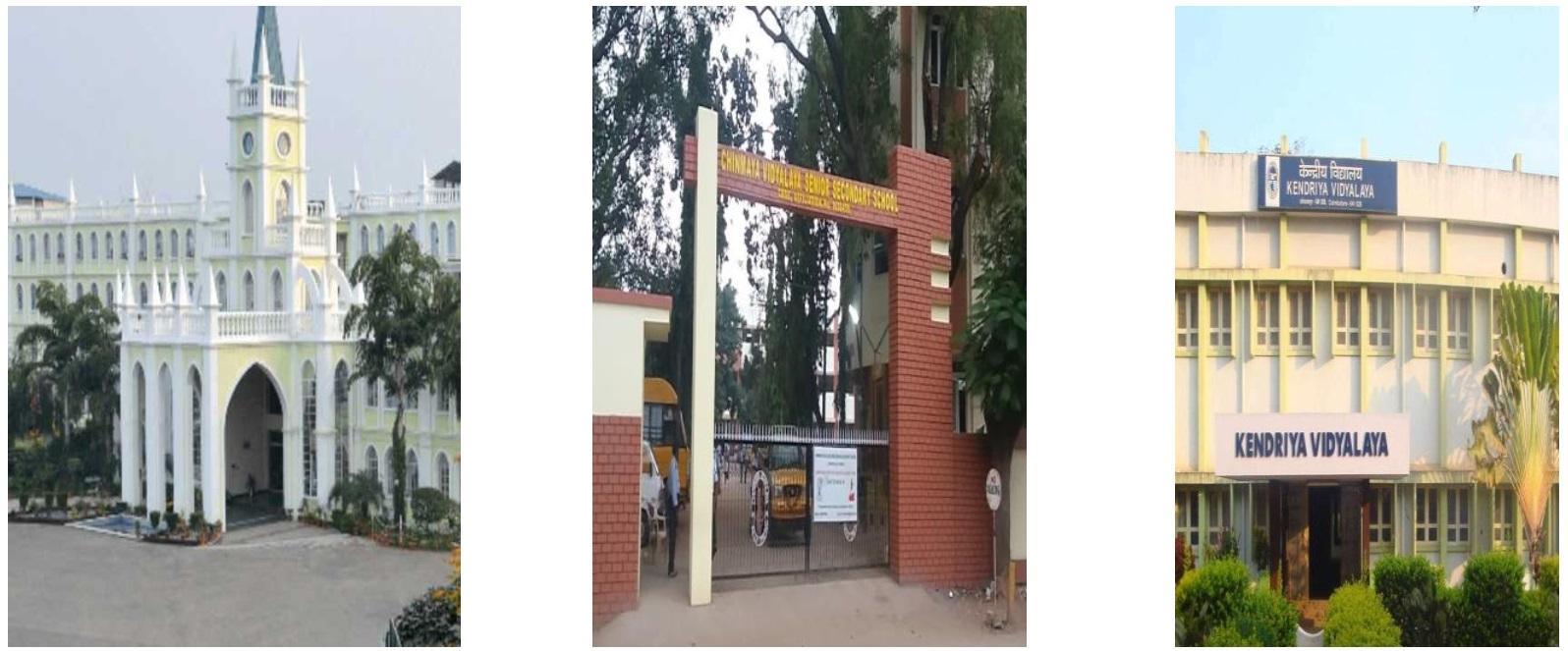 Three Schools DPS CVC and KVS - Teachoo.jpg
