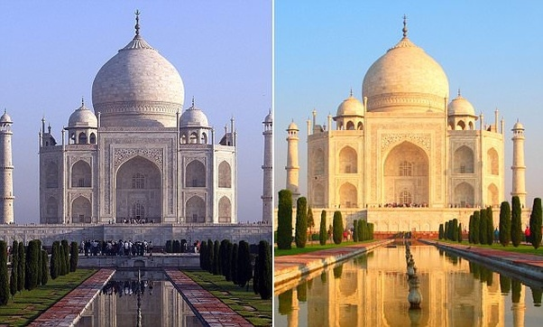 Taj Mahal Discoloration Photo.jpg