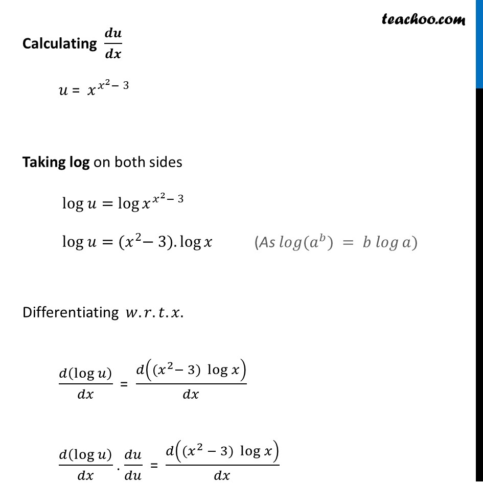 Misc  11 - Chapter 5 Class 12 Continuity and Differentiability - Part 2