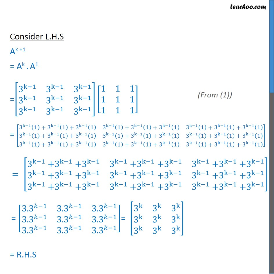 Misc. 2 - Chapter 3 Class 12 Matrices - Part 3