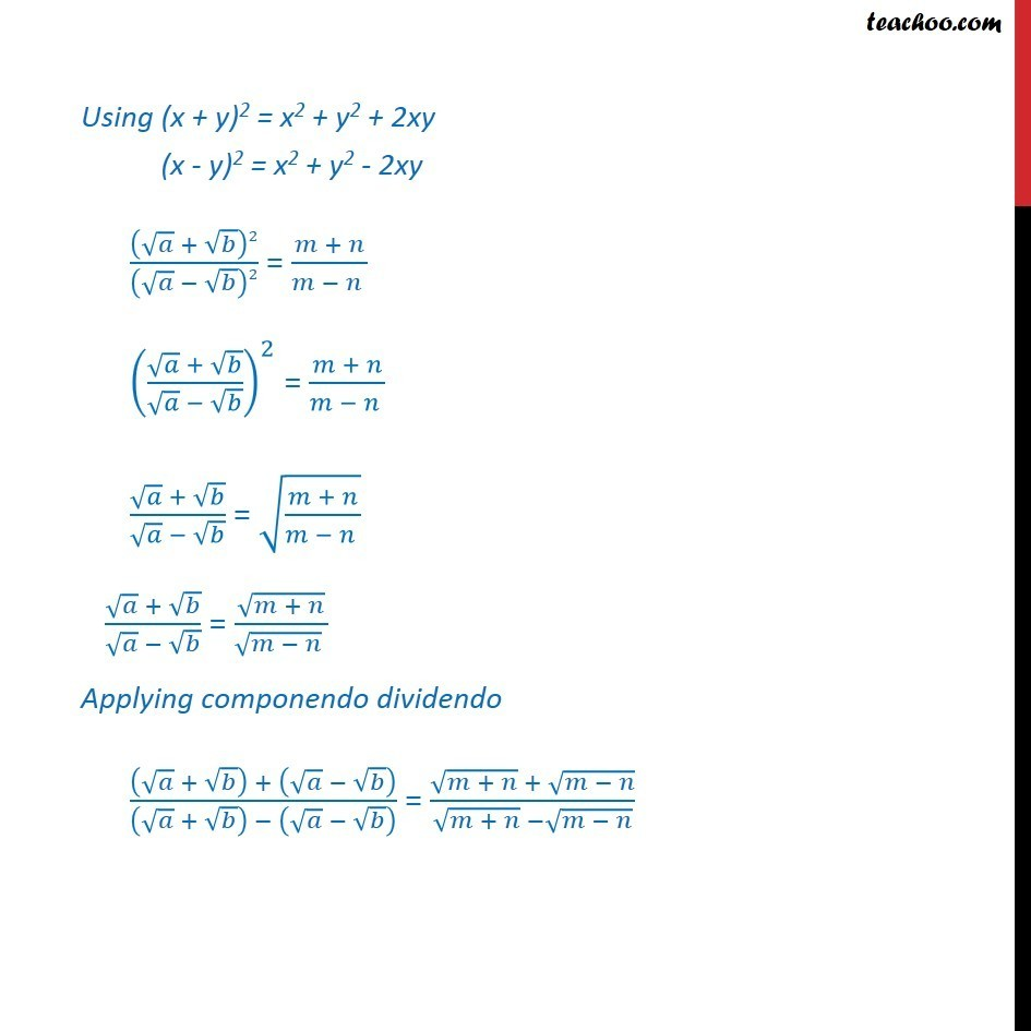 Misc 19 - Chapter 9 Class 11 Sequences and Series - Part 3