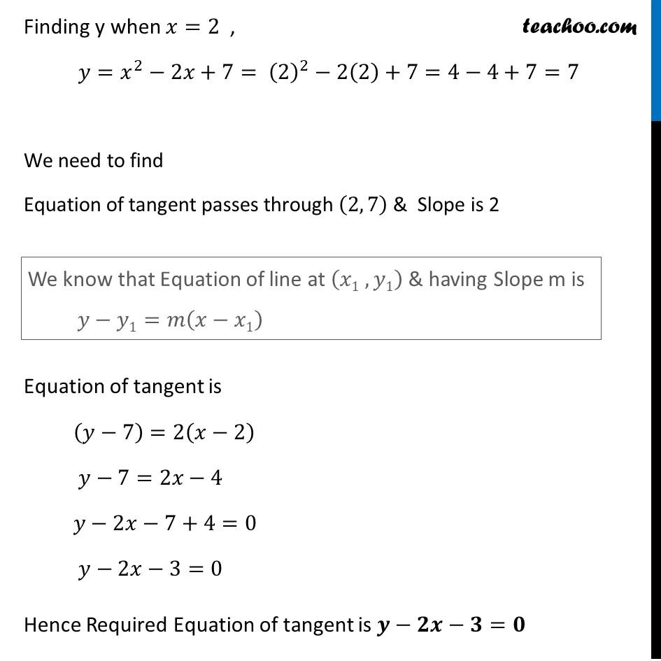Ex 6.3,15 - Chapter 6 Class 12 Application of Derivatives - Part 3