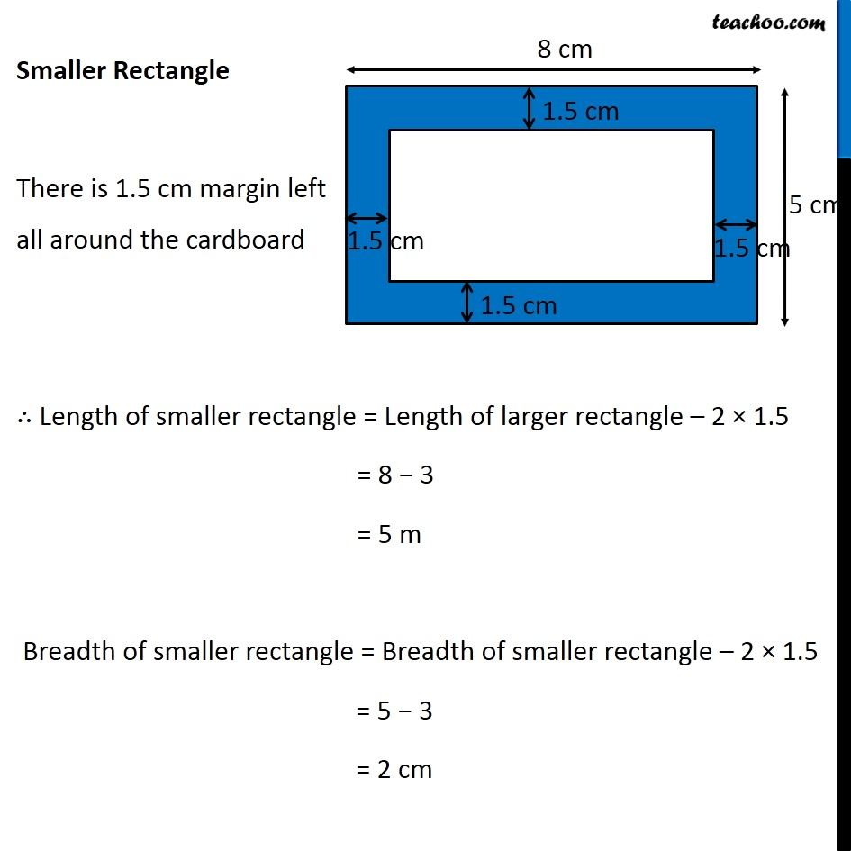 Ex 11.4, 3 - Chapter 11 Class 7 Perimeter and Area - Part 2