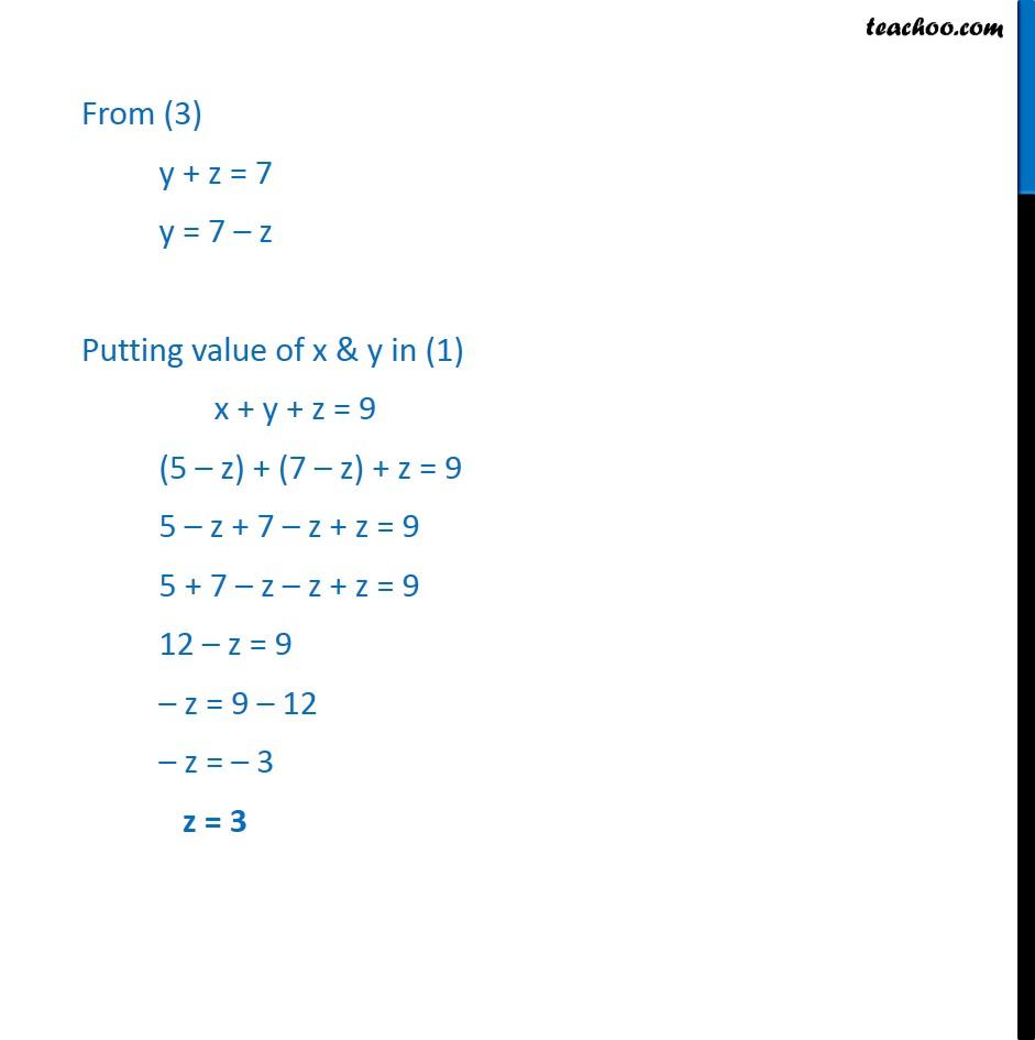 Ex 3.1, 6 - Chapter 3 Class 12 Matrices - Part 6
