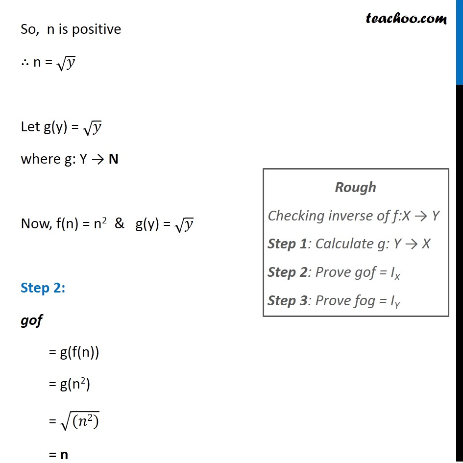 Example 24 - Chapter 1 Class 12 Relation and Functions - Part 2