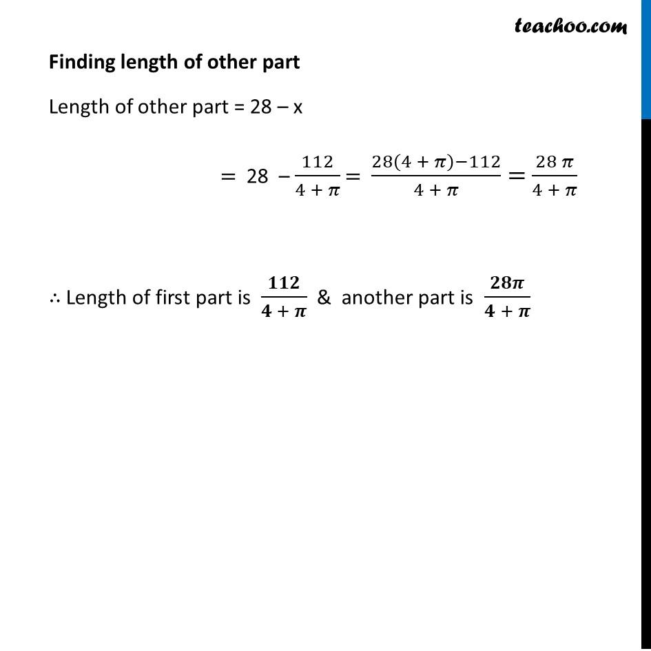 Ex 6.5,22 - Chapter 6 Class 12 Application of Derivatives - Part 6