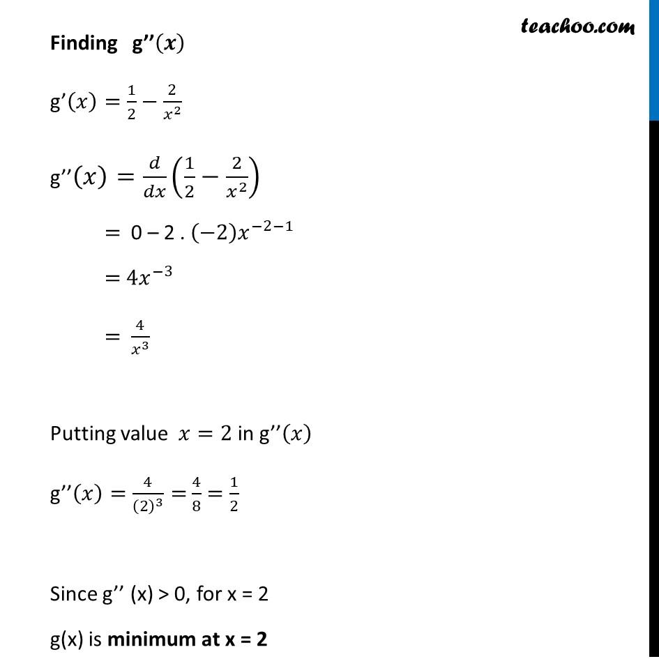 Ex 6.5,3 - Chapter 6 Class 12 Application of Derivatives - Part 22