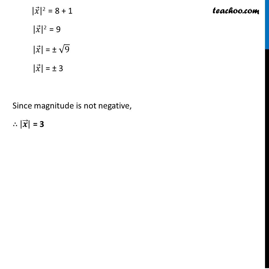 Example 18 - Chapter 10 Class 12 Vector Algebra - Part 2