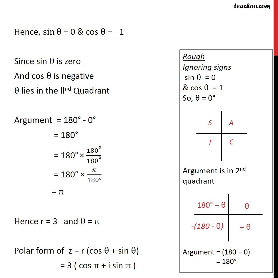 Ex 5.2, 6 - Chapter 5 Class 11 Complex Numbers - Part 4