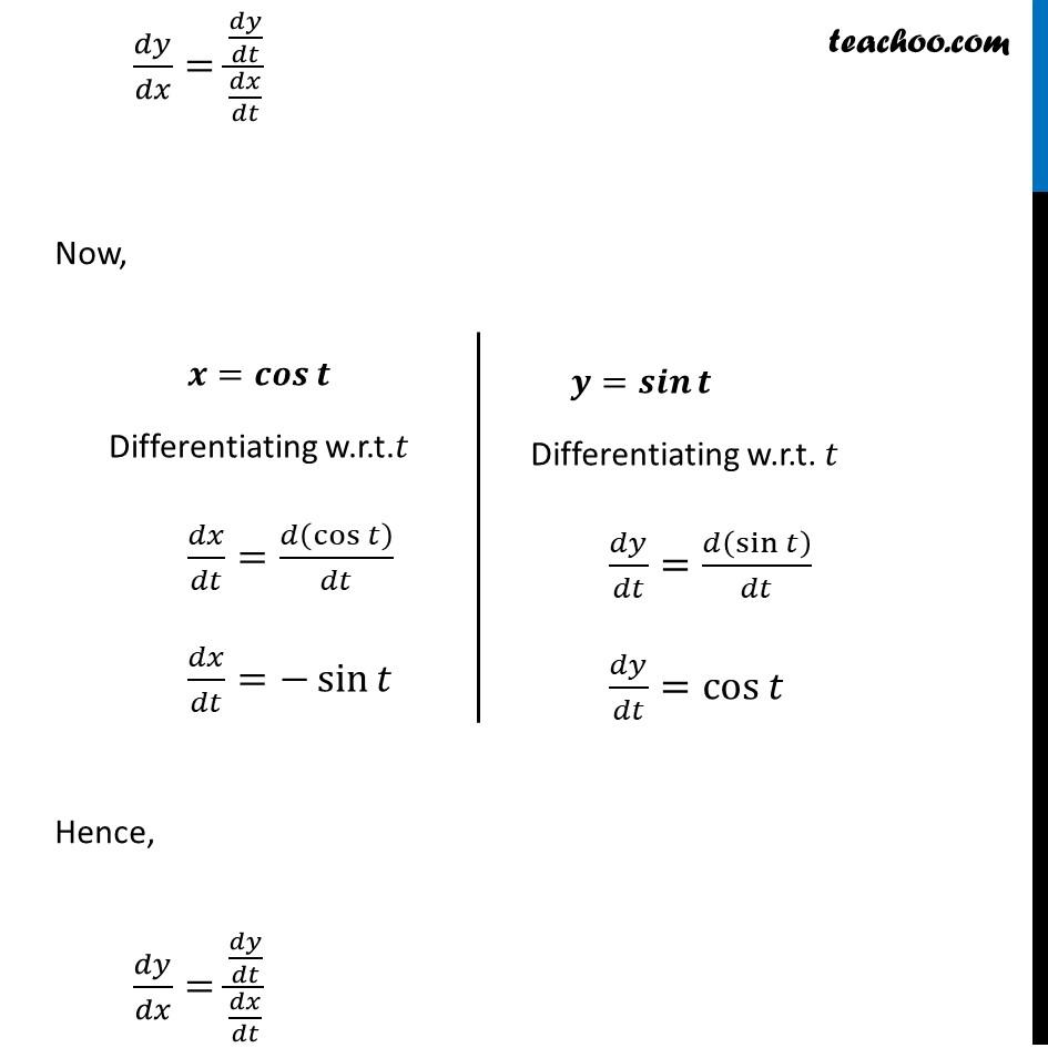 Ex 6.3,14 - Chapter 6 Class 12 Application of Derivatives - Part 14
