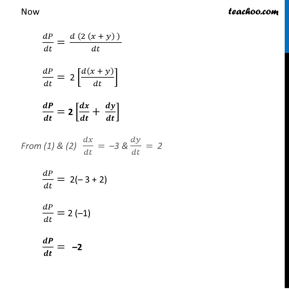 Example 4 - Chapter 6 Class 12 Application of Derivatives - Part 3