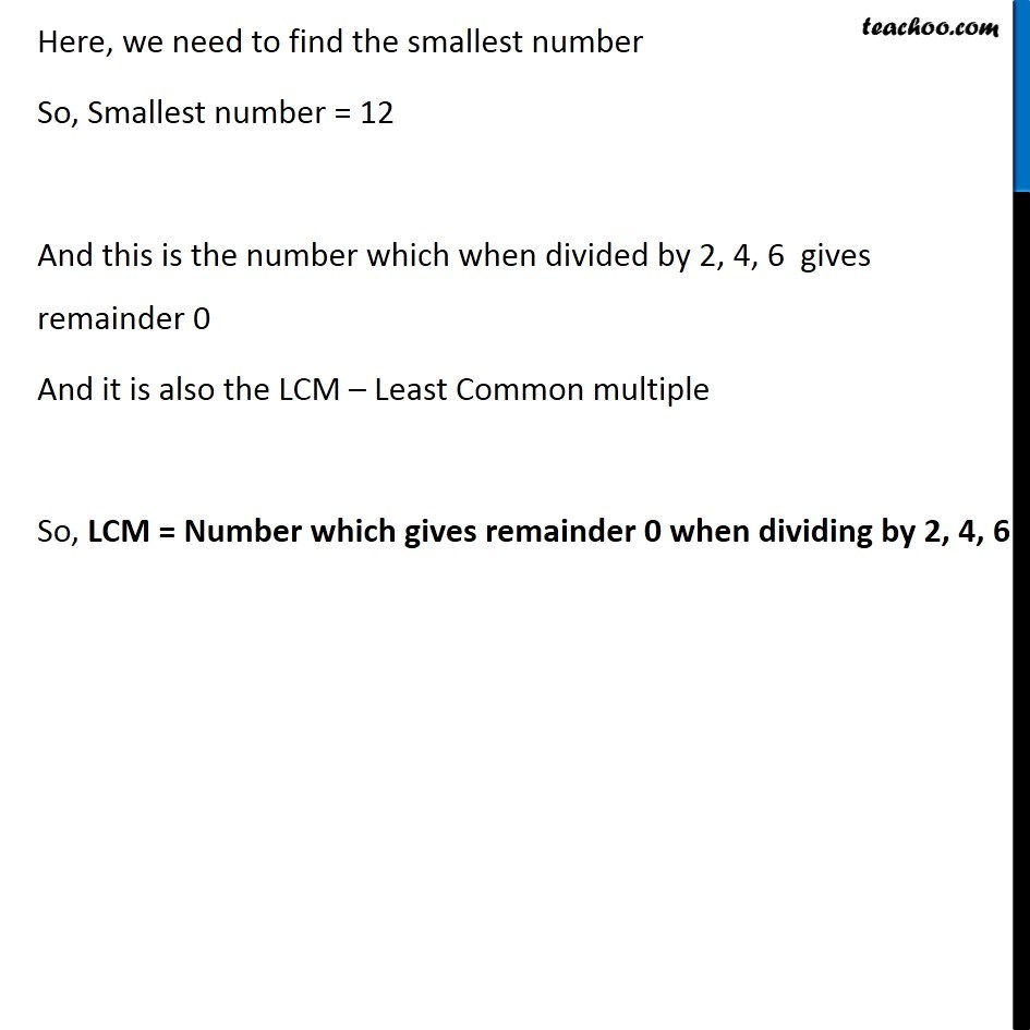 Example 13 - Chapter 3 Class 6 Playing with Numbers - Part 5