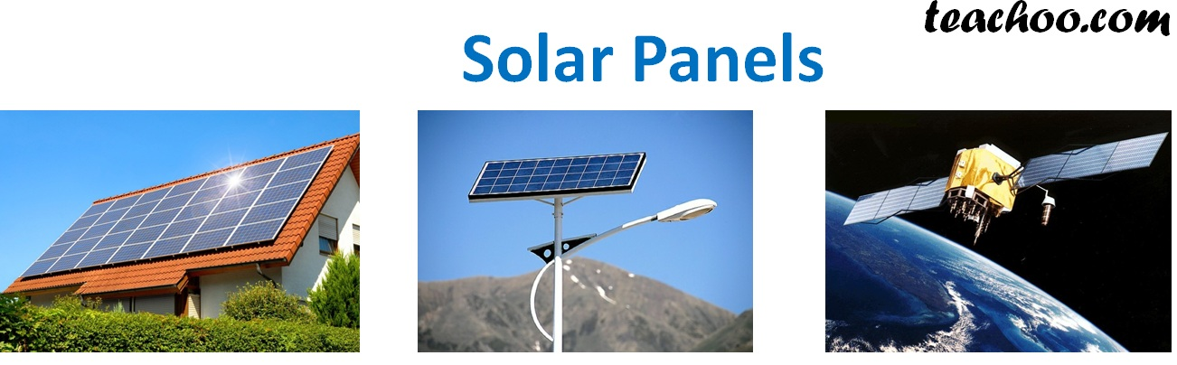 Solar Panels - teachoo.jpg