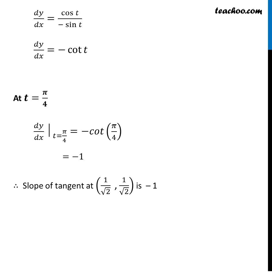 Ex 6.3,14 - Chapter 6 Class 12 Application of Derivatives - Part 15