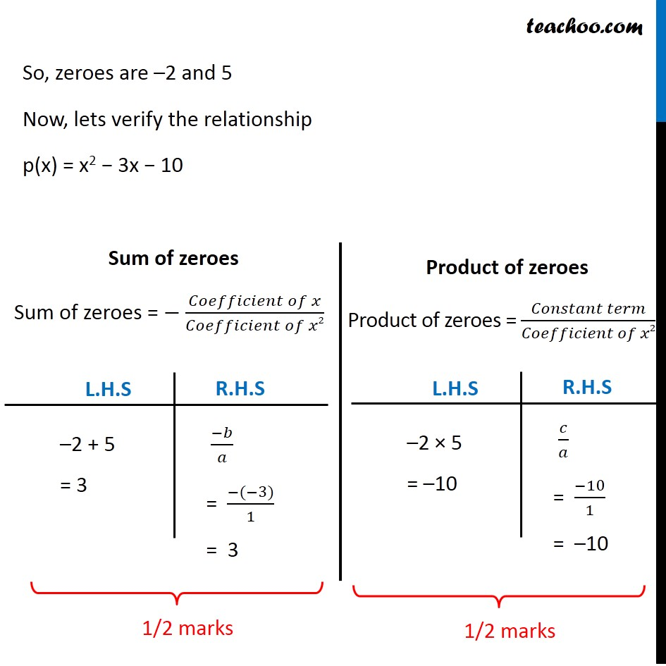 Question 27 - CBSE Class 10 Sample Paper for 2020 Boards - Maths Basic - Part 2