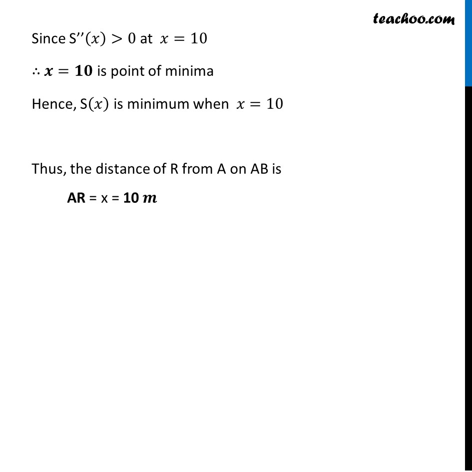 Example 36 - Chapter 6 Class 12 Application of Derivatives - Part 6