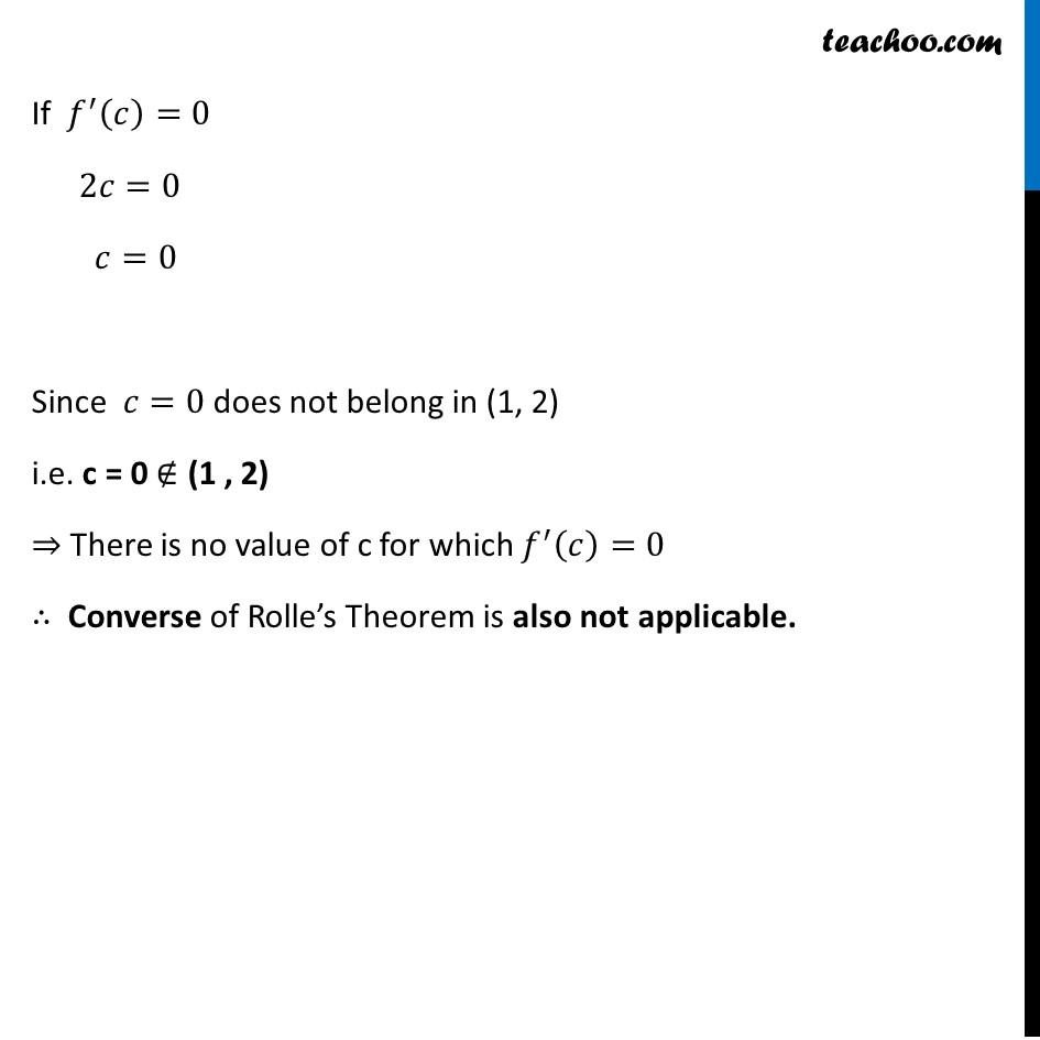Ex 5.8, 2 - Chapter 5 Class 12 Continuity and Differentiability - Part 6