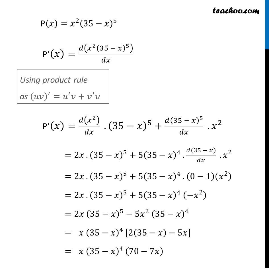 Ex 6.5,15 - Chapter 6 Class 12 Application of Derivatives - Part 8