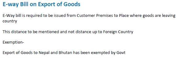 eway bill on Export.png