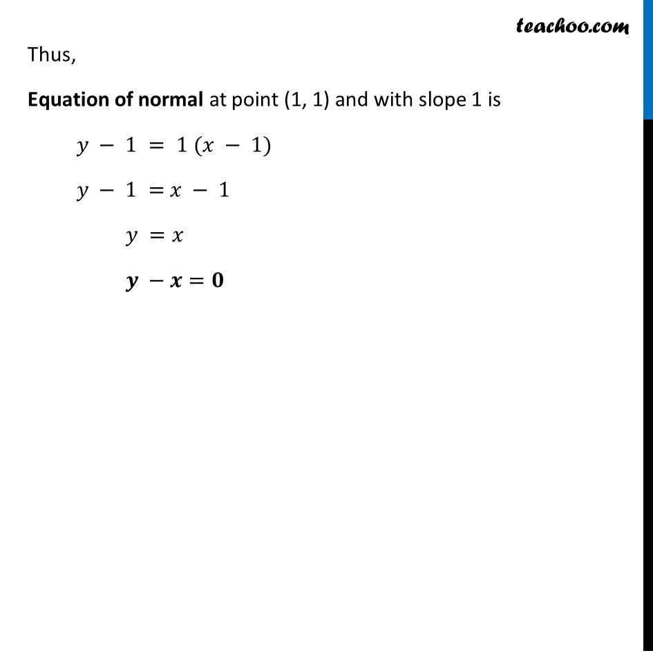 Example 19 - Chapter 6 Class 12 Application of Derivatives - Part 4