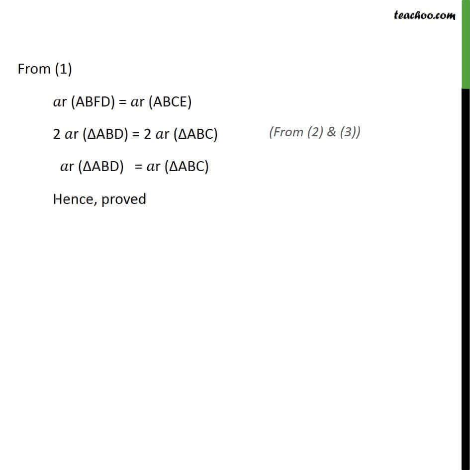 7 Theorem 9.2 - Abd = ABC Hence Proved .jpg