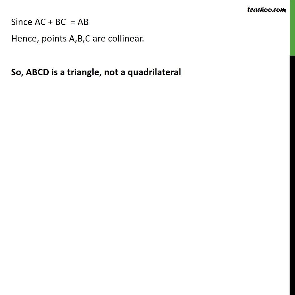 Ex 7.1, 6 - Chapter 7 Class 10 Coordinate Geometry - Part 16