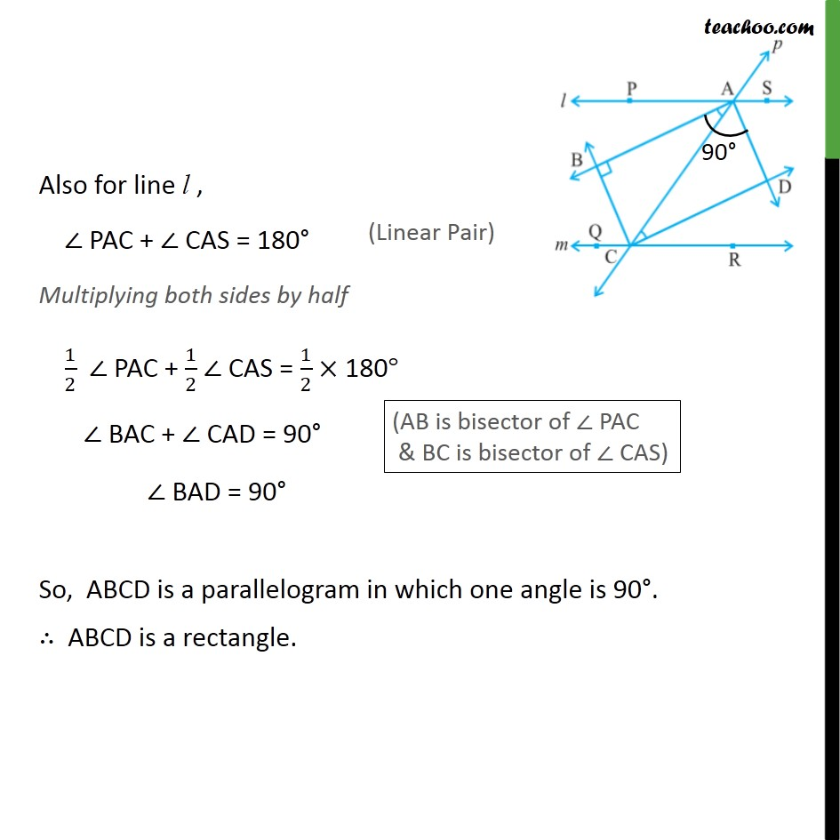 Example 4 - Chapter 8 Class 9 Quadrilaterals - Part 3