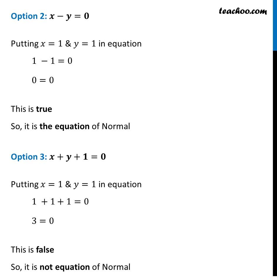 Misc 22 - Chapter 6 Class 12 Application of Derivatives - Part 2