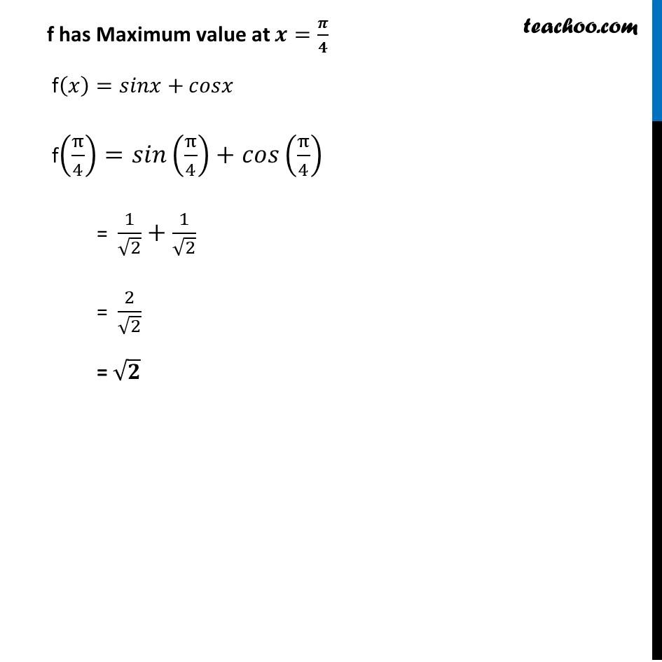 Ex 6.5,3 - Chapter 6 Class 12 Application of Derivatives - Part 9