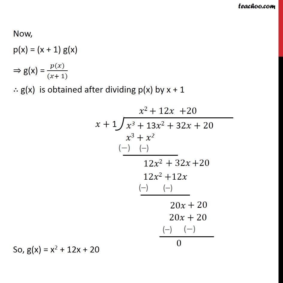 Ex 2.4, 5 - Chapter 2 Class 9 Polynomials - Part 8