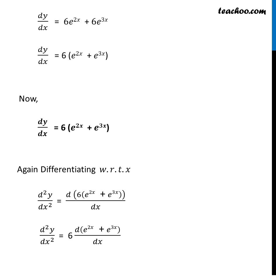 Example 40 - Chapter 5 Class 12 Continuity and Differentiability - Part 2