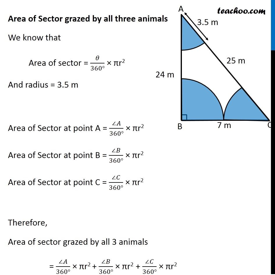 Question 33 - CBSE Class 10 Sample Paper for 2020 Boards - Maths Standard - Part 3