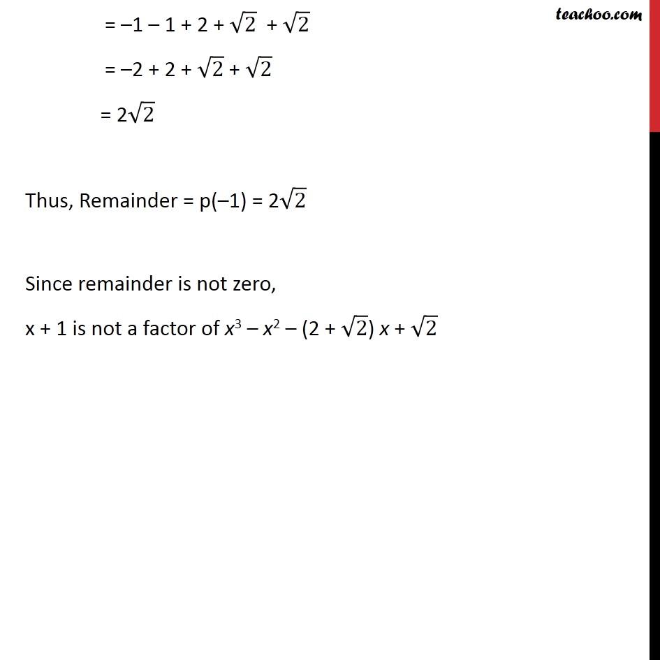 Ex 2.4,1 - Chapter 2 Class 9 Polynomials - Part 8