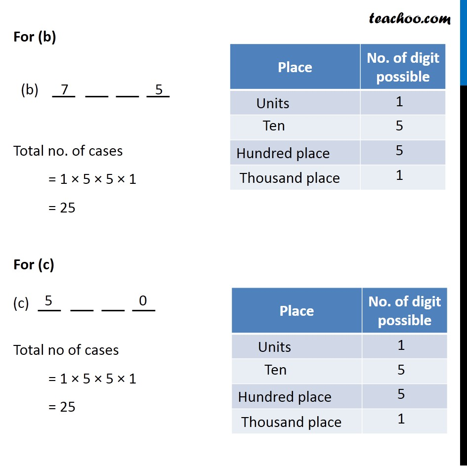 Misc 9 - Chapter 16 Class 11 Probability - Part 4