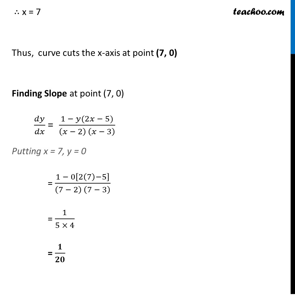 Example 18 - Chapter 6 Class 12 Application of Derivatives - Part 3