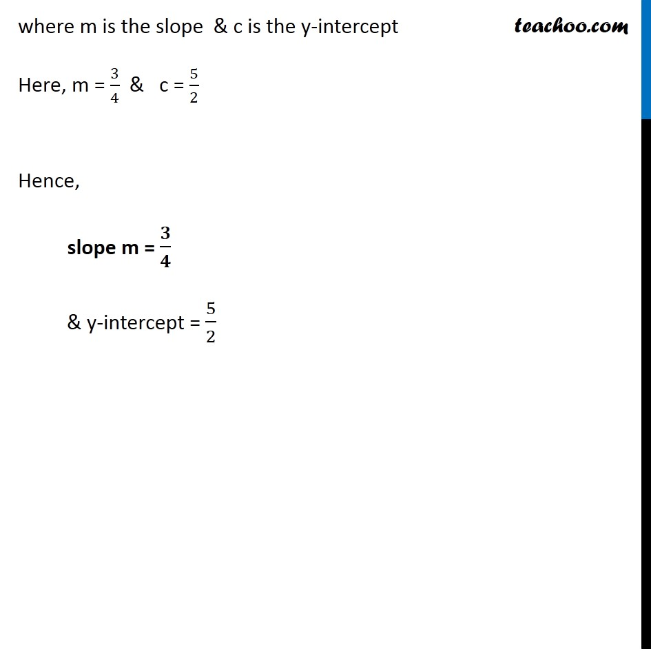 Example 13 - Chapter 10 Class 11 Straight Lines - Part 2