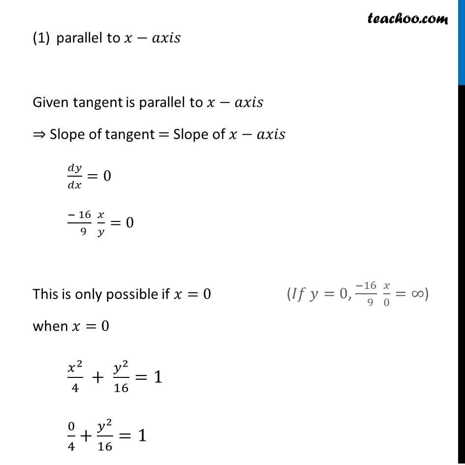 Ex 6.3,13 - Chapter 6 Class 12 Application of Derivatives - Part 3