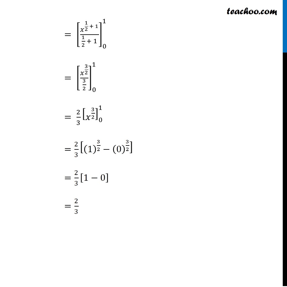 Example 6 - Chapter 8 Class 12 Application of Integrals - Part 5