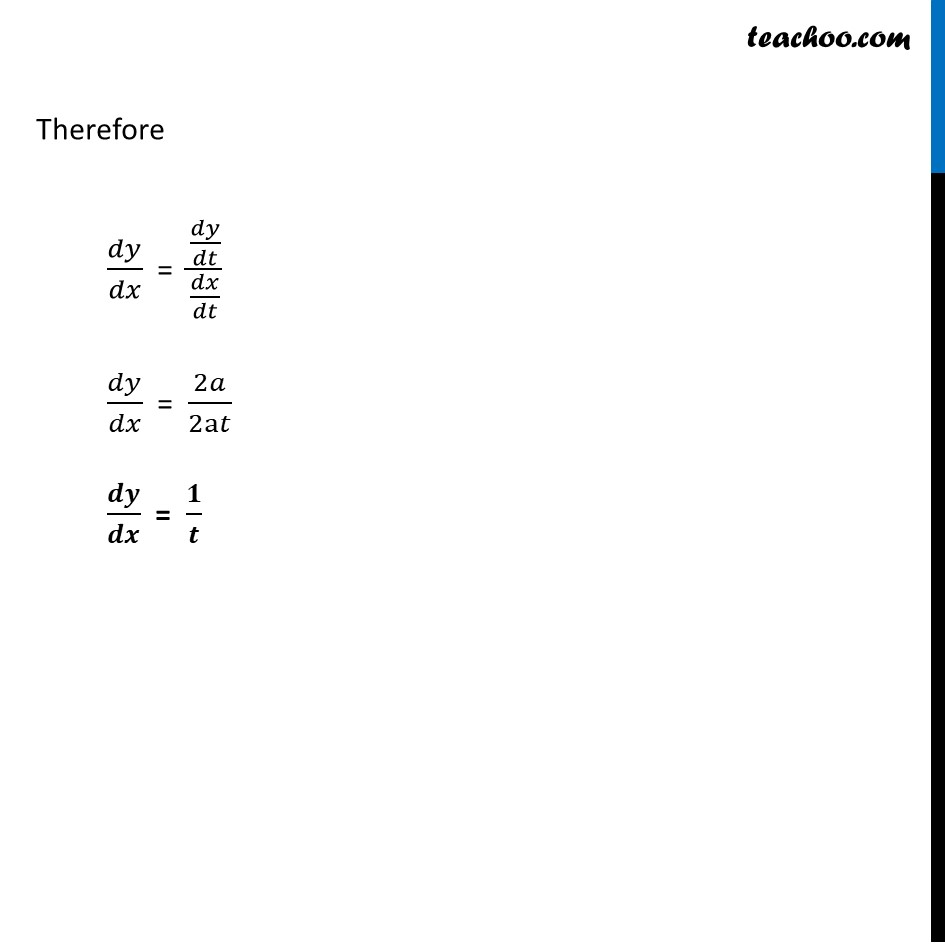 Example 35 - Chapter 5 Class 12 Continuity and Differentiability - Part 2