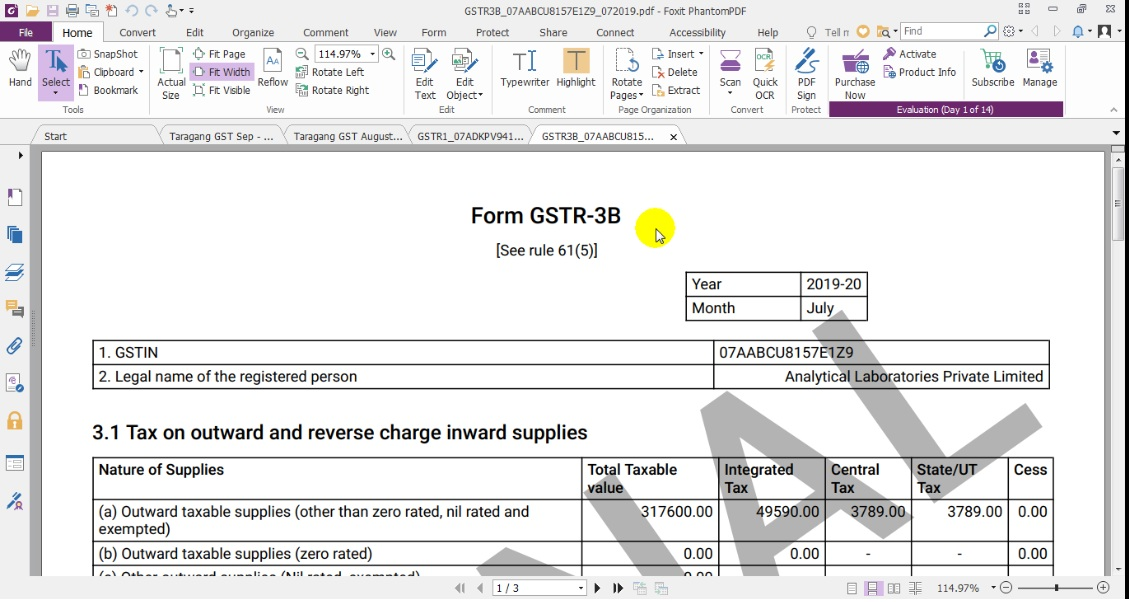 7. GSTR 3B Downloaded.jpg