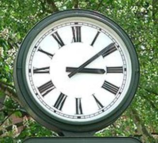 Roman numerals - Clock.jpg
