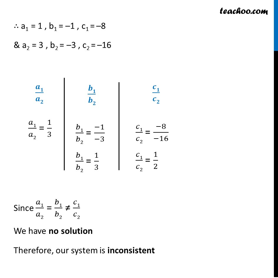 Ex 3.2, 4 - Chapter 3 Class 10 Pair of Linear Equations in Two Variables - Part 7
