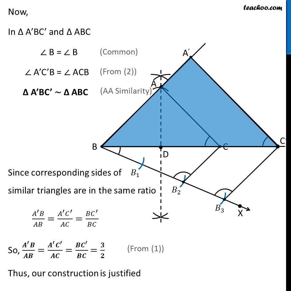 Ex 11.1, 4 - Chapter 11 Class 10 Constructions - Part 9