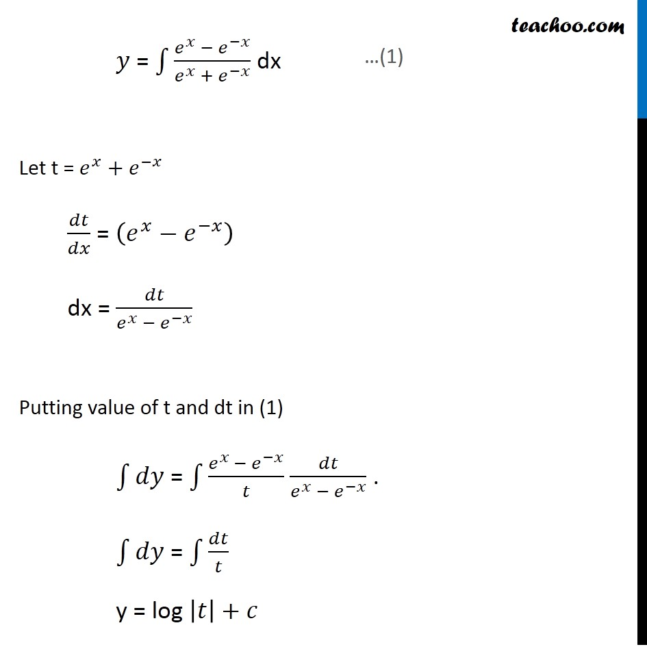Ex 9.4, 5 - Chapter 9 Class 12 Differential Equations - Part 2