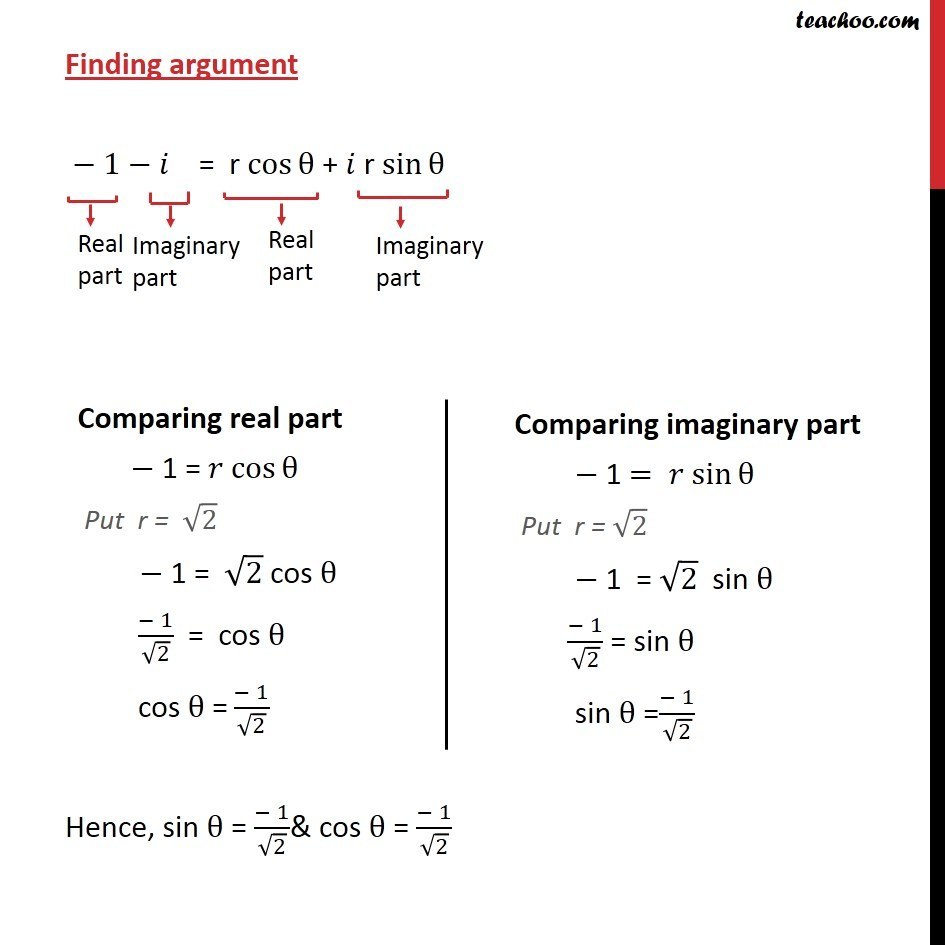 Ex 5.2, 5 - Chapter 5 Class 11 Complex Numbers - Part 3